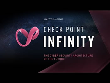 CheckPoint Infinity Protection