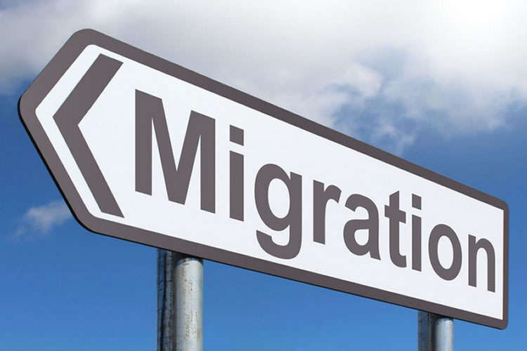 Migration Datacenter