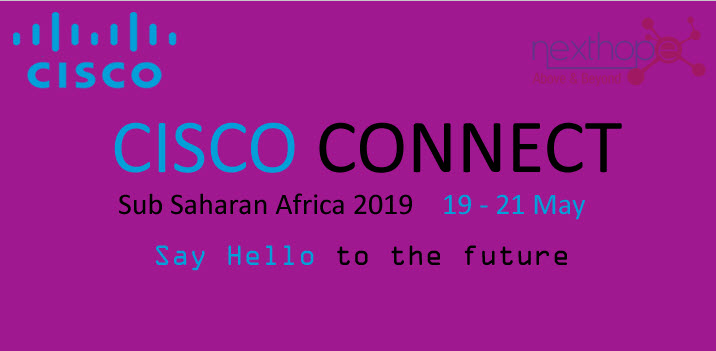 Cisco Connect South Africa